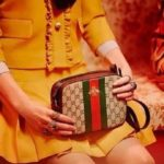 职图原创   Gucci实力碾压告诉你:时尚圈风向和时尚根本无关!