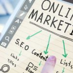 Vera Wang实习学姐说: Digital Marketing需要知道的一切,都在这!